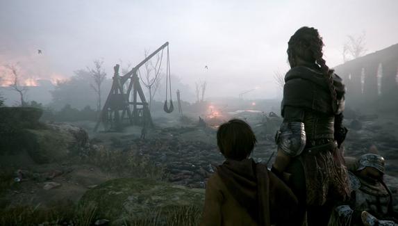 38 лучших игр, которые подарят вам незабываемые приключения