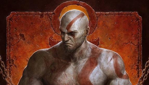 Предысторию последней God of War расскажут в комиксах