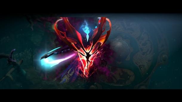 Transversant Soul of the Crimson Witness. Источник: Valve