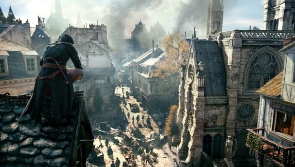В Microsoft Store началась распродажа — скидки на Watch Dogs2, Assassin's Creed Unity и Breathedge