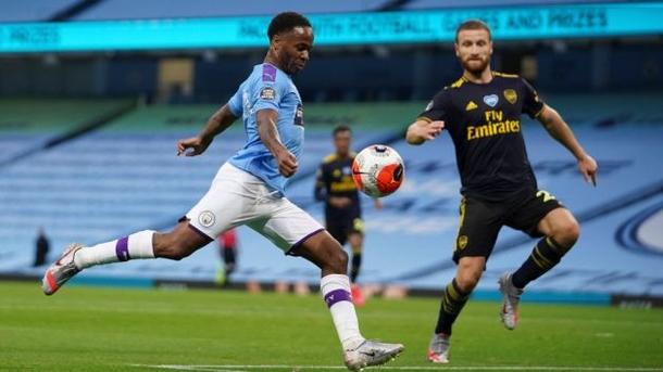 Британцам футбол доступен на Twitch. Фото: Yahoo