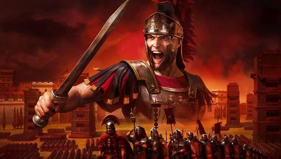 Анонсирован ремастер Rome: Total War