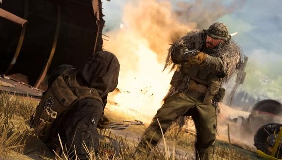 СМИ: Warzone получит вторую карту после выхода новой Call of Duty