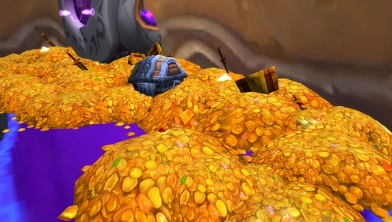 Лучшая гильдия в World of Warcraft: Shadowlands потратила на рейд 331млн золотых