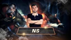 NS (Hitbox)
