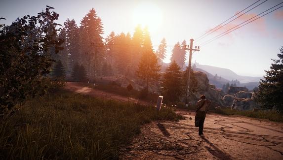 Rust заняла первую строчку в еженедельном чарте Steam в третий раз подряд
