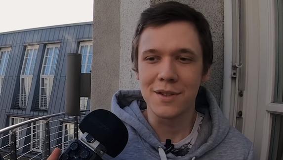 Shachlo: «Больше всего хочу сыграть с Virtus.pro. Это битва за топ-1 СНГ»
