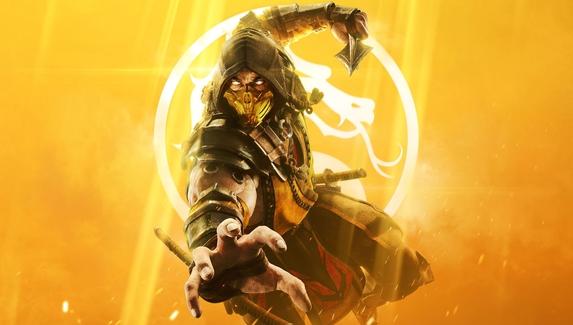 На российской серии турниров по Mortal Kombat 11 разыграют 200 тыс. рублей