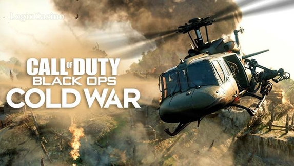 Инсайдер: Call of Duty: Black Ops Cold War займёт более 200ГБ памяти