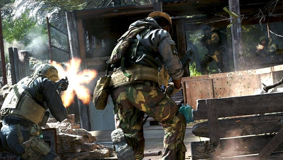 Activision выпустила трейлер первого сезона Call of Duty: Modern Warfare