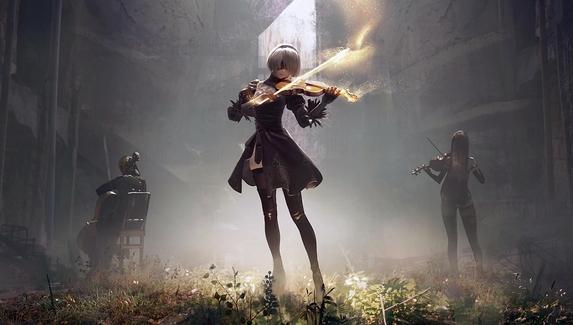Авторы NieR: Automata продали 500тыс. копий игры за последние два месяца, авсего — 5,5 млн