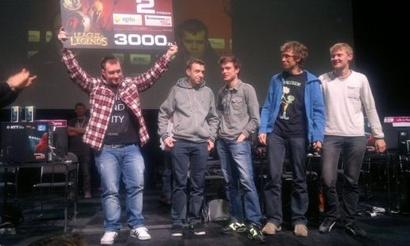 Astana Dragons подписывают польский состав по League of Legends