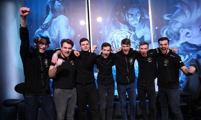 Elements Pro Gaming заняла первое место по итогам группового этапа LCL Spring 2019