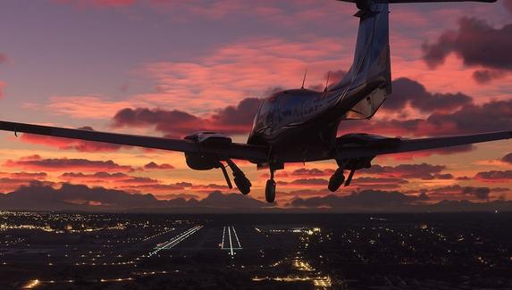 Valve: время загрузки Microsoft Flight Simulator не повлияет на возврат средств