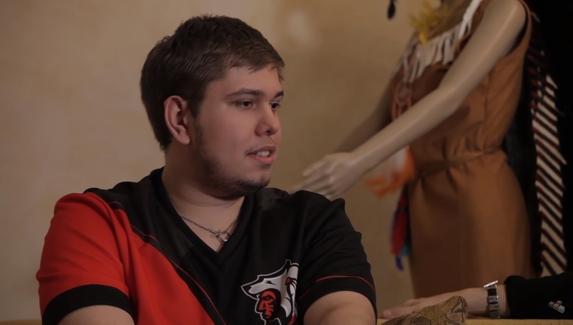 Ark: «SoNNeikO — тир-1-капитан с гениальным пониманием игры»