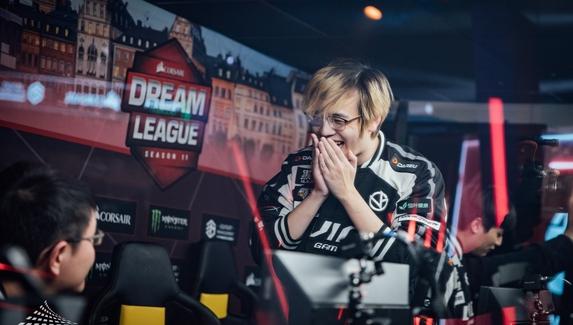 Vici Gaming стала чемпионом DreamLeague Major