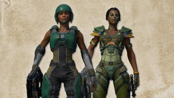 Режим «Червоточина» и новый герой: что игроки Quake Champions получат в октябрьском обновлении