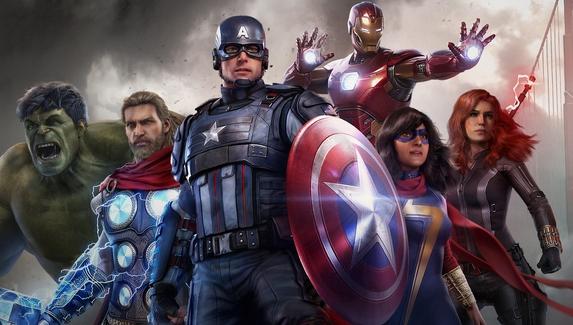 Новые герои в Marvel's Avengers получат платные боевые пропуска