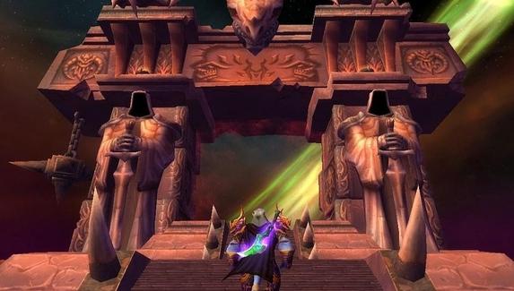 Как World of Warcraft сделала из меня человека — ностальгическая история из 2007 года