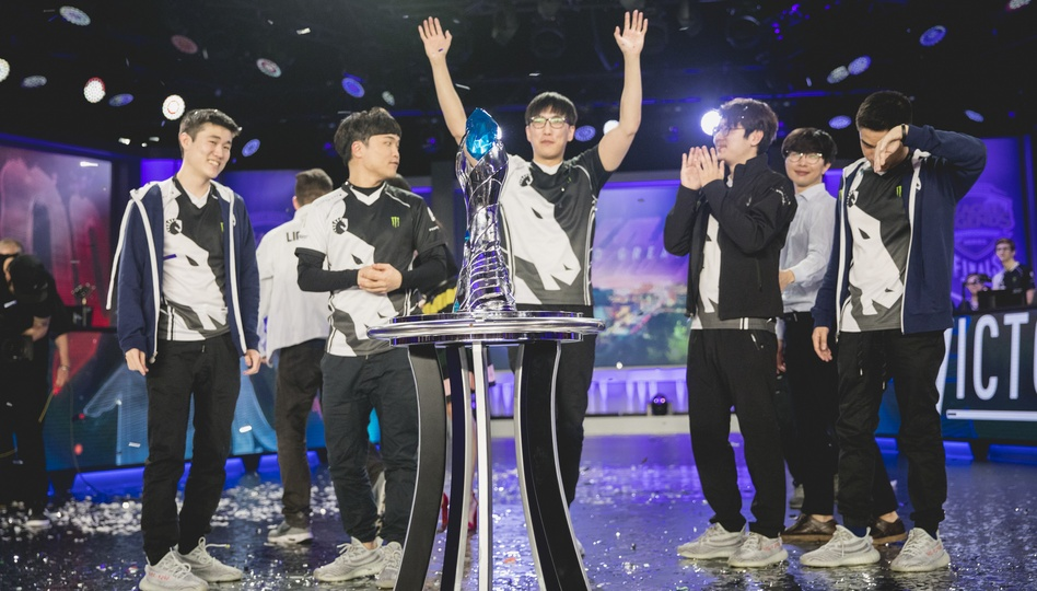 Breaking the curse: How Team Liquid's tenacity won them their first-ever championship