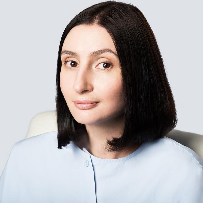 Софья Ваняткина, директор по маркетингу и корпоративным коммуникациям АО «Почта России»