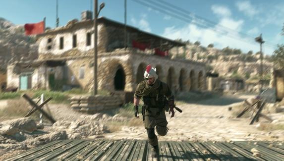 Metal Gear Solid V, PES 2020 и Castlevania 2 — в VK Play появились скидки на игры Konami