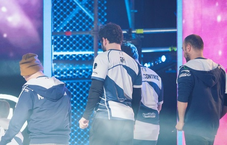 Heen provides update on Team Liquid's health issues