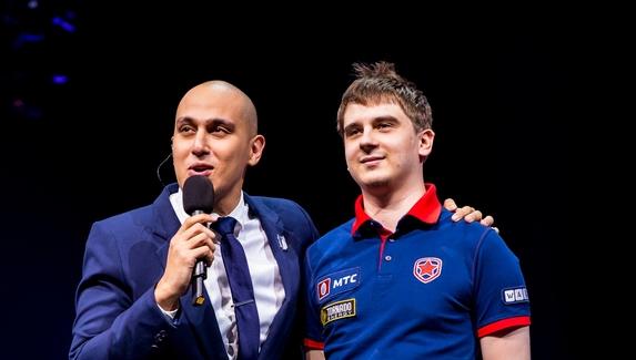 «Мы угадали оба драфта Vici Gaming» — Fng о матчах на ESL One Birmingham и предстоящем мейджоре