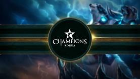 LCK_Korea
