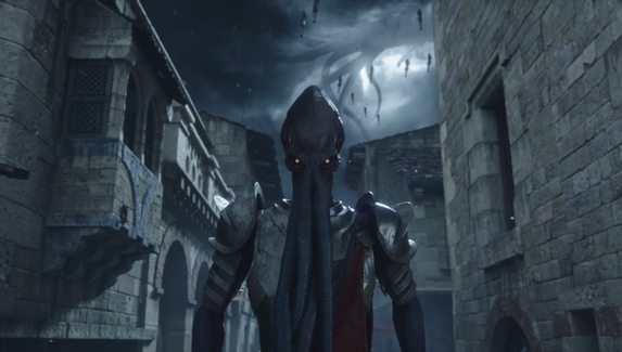Новые механики и система вдохновения — Larian Studios показала полтора часа геймплея Baldur's Gate3