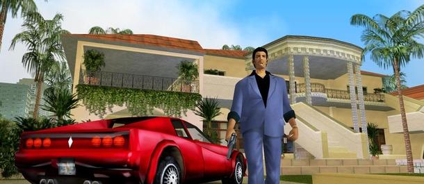 В GTA: Vice City было множество интересных чит-кодов. С их помощью можно было восстановить здоровье, изменить погоду или даже получить машину. Какое именно транспортное средство выдавалось пользователям, набравшим команду RockAndRollCar?