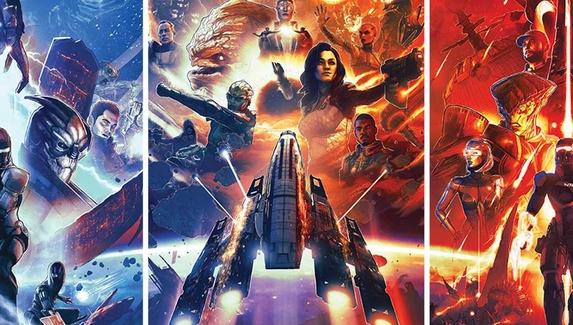 Авторы Mass Effect Legendary Edition рассказали о геймплейных изменениях трилогии