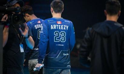 Evil Geniuses сыграют с Forward Gaming в плей-офф квалификации на DreamLeague Season 11