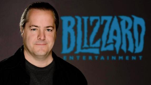 Новый глава Blizzard: «В день запуска WoW у нас было 300 сотрудников. Сегодня их уже 4,3 тыс.»