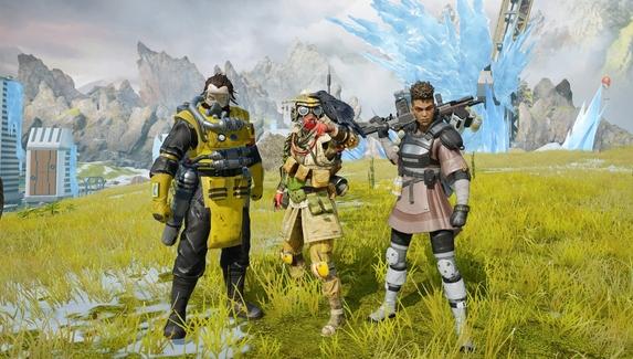 Авторы Apex Legends представили мобильную версию «королевской битвы»