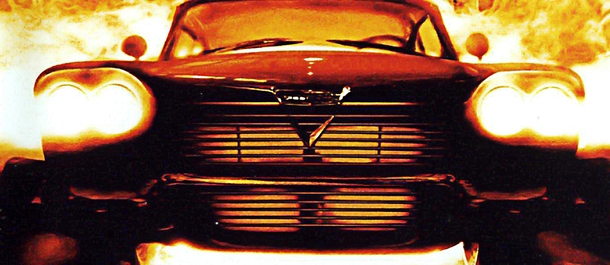 Аркадная Burnout Paradise предлагала сесть за руль культовых тачек из фильмов. Какая картина не получила свой транспорт в игре?