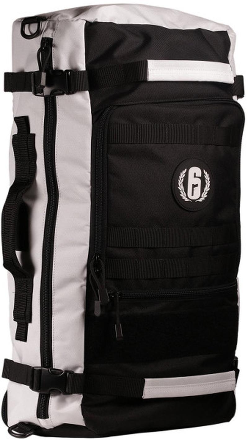 Рюкзак-сумка Six Siege: E-Sport Collection. Источник: Ubisoft