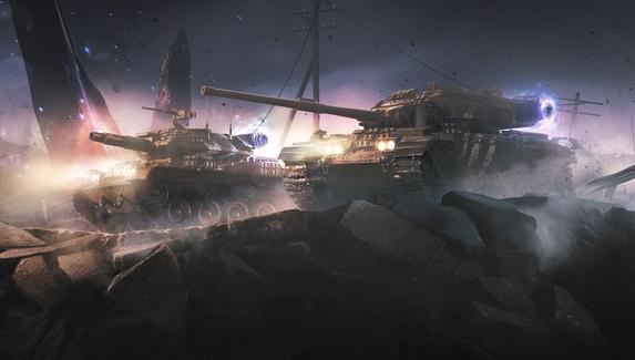 Разработчики Silent Hill помогли создать хоррор-ивент для World of Tanks