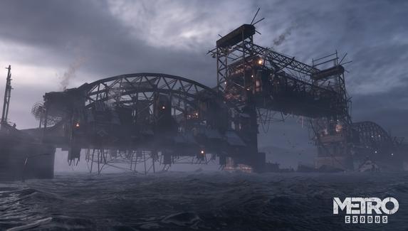 4A Games рассказала подробности о новой части Metro