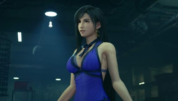 Final Fantasy VII Remake вошла в топ-3 самых быстропродаваемых игр для PlayStation 4