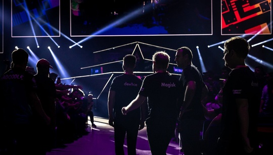 Astralis overcome MIBR to win BLAST Pro Series: Istanbul