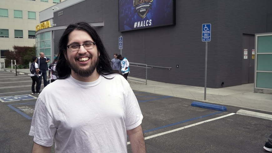 Imaqtpie talks move to California, LCS return and more