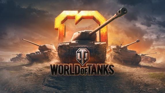 Памятные события и танк с камуфляжем из гусей: в World of Tanks пройдет ивент в честь десятилетия игры