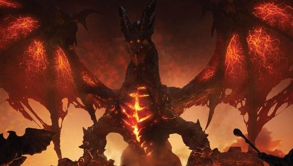 Blizzard  добавила Смертокрыла на тестовый сервер Heroes of the Storm