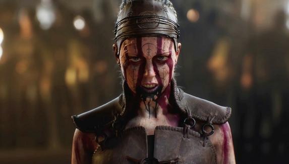 Hellblade II будет сделана на движке Unreal Engine 5