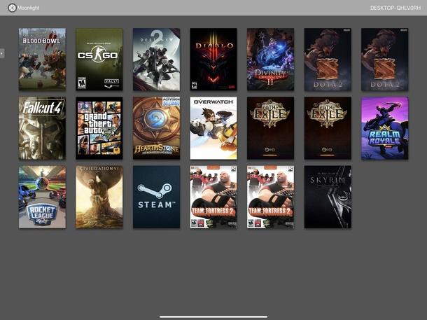 Список игр и приложений, синхронизированных с NVIDIA Geforce Experience