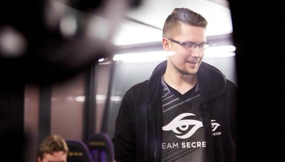 Team Secret обошла Natus Vincere в рейтинге команд по Dota 2 от ESL
