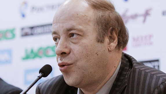 Руководителя департамента, который курировал скандальный турнир по FIFA, уволили