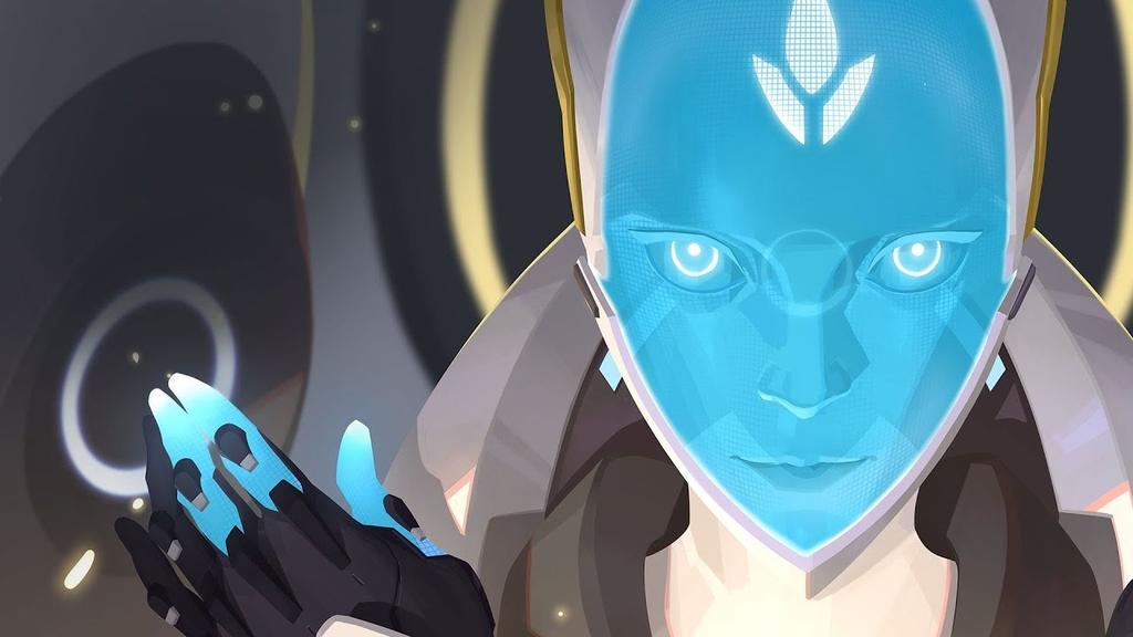 Нового героя Overwatch добавили на тестовые серверы