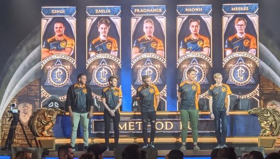 Method EU стала чемпионом Mythic Dungeon International 2019